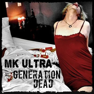 Mk Ultra - Generation Dead (2017) 320 kbps