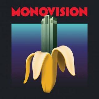 Monovision - Monovision (2017) 320 kbps