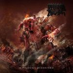 Morbid Angel - Kingdoms Disdain (2017) 320 kbps [CD-Rip] + Scans