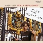 Morrissey – Low in High School (2017) 320 kbps