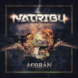 Natribu - Acoran (2017) 320 kbps