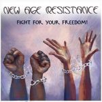 New Age Resistance – Fight For Your Freedom! (2017) 320 kbps