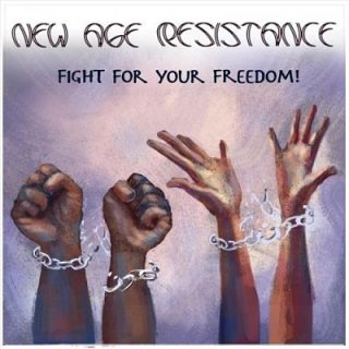 New Age Resistance - Fight For Your Freedom! (2017) 320 kbps