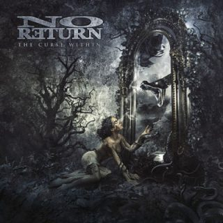No Return - The Curse Within (2017) 320 kbps