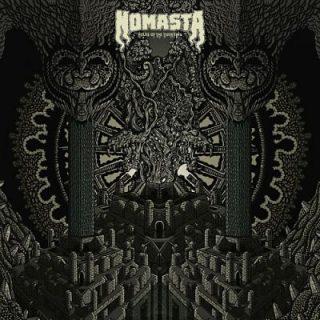 Nomasta - House Of The Tiger King (2017) 320 kbps
