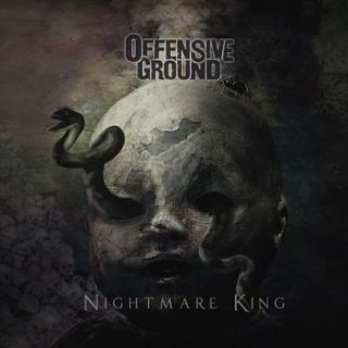 Offensive Ground - Nightmare King (2017) 320 kbps