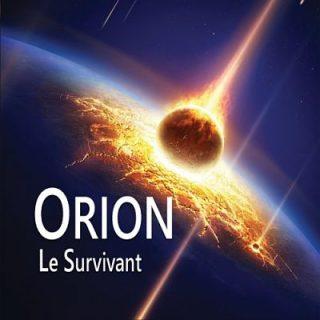 Orion - Le Survivant (2017) 320 kbps