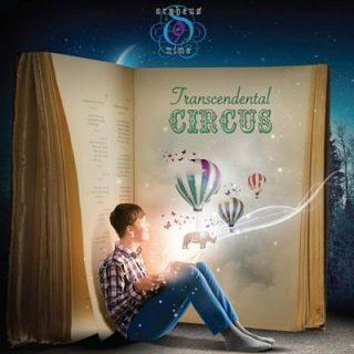 Orpheus Nine - Transcendental Circus (2017) 320 kbps
