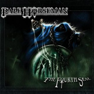 Pale Horseman - The Fourth Seal (2017) 320 kbps