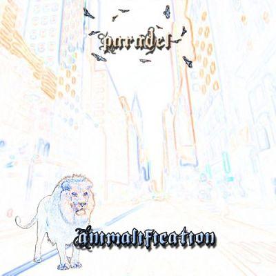 ParaDel - Animalification (2017) 320 kbps
