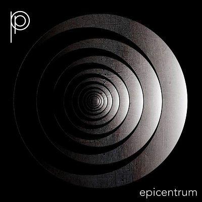 Parole Perse - Epicentrum [EP] (2017) 320 kbps