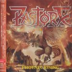 Pastore - Phoenix Rising [Japanese Edition] (2017) 320 kbps