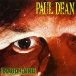 Paul Dean (Loverboy) – Hard Core (1989) [Remastered, Reissue 2017] 320 kbps