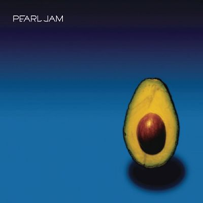 Pearl Jam - Pearl Jam [2017 Mix] (2017) 320 kbps