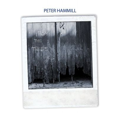 Peter Hammill - From The Trees (2017) 320 kbps