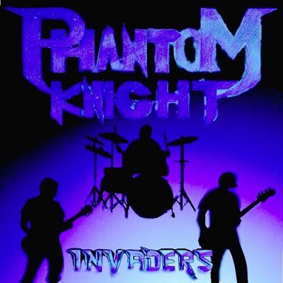 Phantom Knight - Invaders (2016) 320 kbps