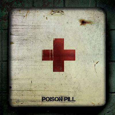 Poison Pill - Poison Pill (2017) 320 kbps