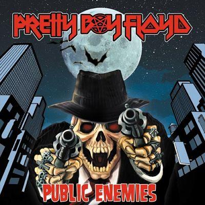 Pretty Boy Floyd - Public Enemies [Japanese Edition] (2017) 320 kbps