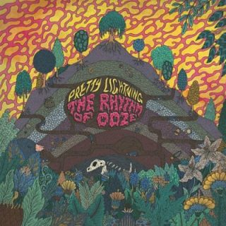 Pretty Lightning - The Rhythm Of Ooze (2017) 320 kbps