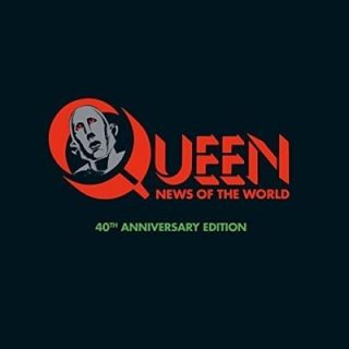 Queen - News of the World (1977) [40TH Anniversary Super Deluxe Edition 2017] 320 kbps