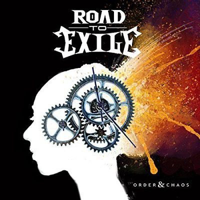 Road to Exile - Order & Chaos (2017) 320 kbps