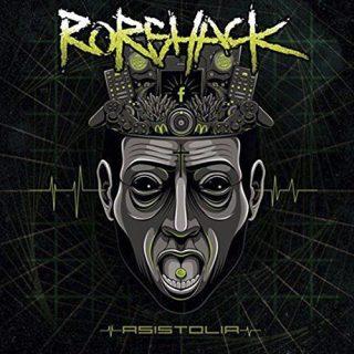 Rorshack - Asistolia (2017) 320 kbps