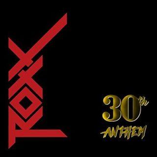 Roxx - 30th Anthem (2017) 320 kbps