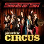 Saints of Sin – Welcome to the Circus (2017) 320 kbps