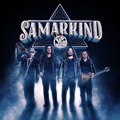Samarkind - Samarkind (2017) 320 kbps