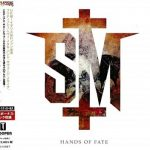 Savage Messiah – Hands of Fate [Japanese Edition] (2017) 320 kbps + Scans