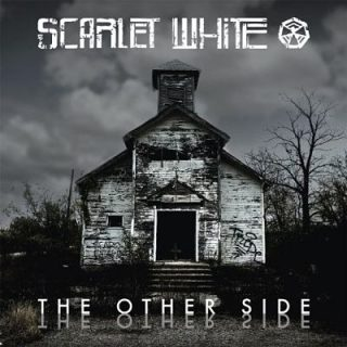 Scarlet White - The Other Side (2017) 320 kbps
