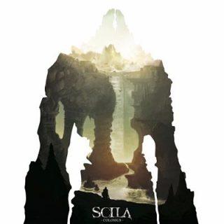 Scila - Colossus (2017) 320 kbps
