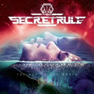 Secret Rule - The Key to the World (2017) 320 kbps