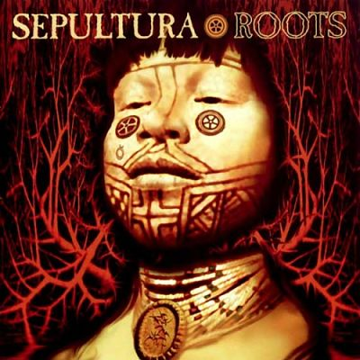 Sepultura - Roots (1996) [Expanded Edition 2017] 320 kbps