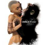 Shaka Ponk – The Evol' (2017) 320 kbps