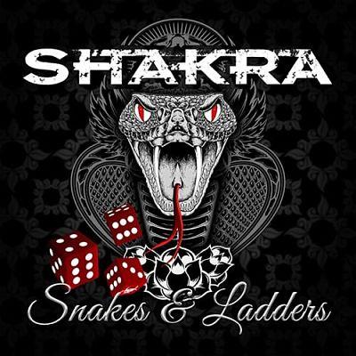 Shakra - Snakes & Ladders (2017) 320 kbps