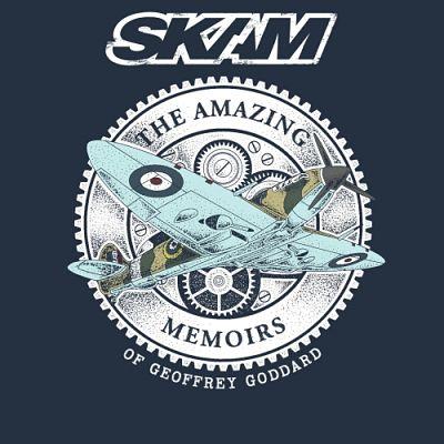 Skam - The Amazing Memoirs of Geoffrey Goddard (2017) 320 kbps