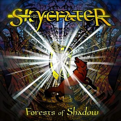 Skycrater - Forests Of Shadow (2017) 320 kbps