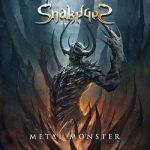 Snakeyes – Metal Monster (2017) 320 kbps (transcode)