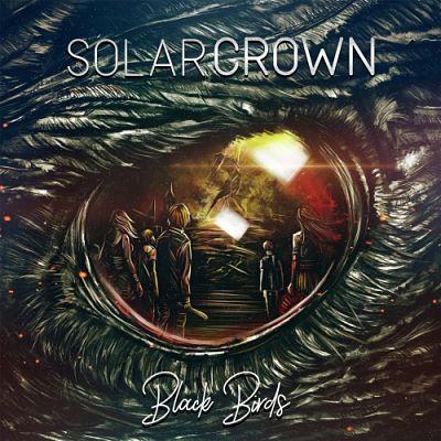 Solar Crown - Black Birds (2017) 320 kbps