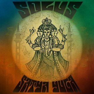 Solus - Satya Yuga (2017) 320 kbps