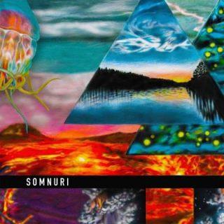 Somnuri - Somnuri (2017) 320 kbps
