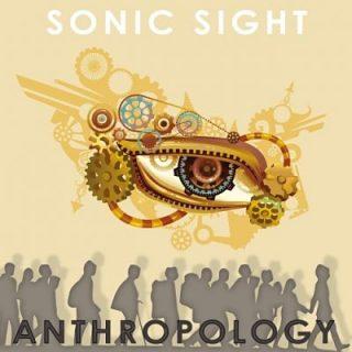 Sonic Sight - Anthropology (2017) 320 kbps