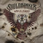 Souldrinker – War Is Coming (2017) 320 kbps
