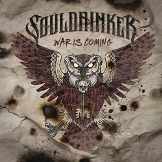 Souldrinker - War Is Coming (2017) 320 kbps