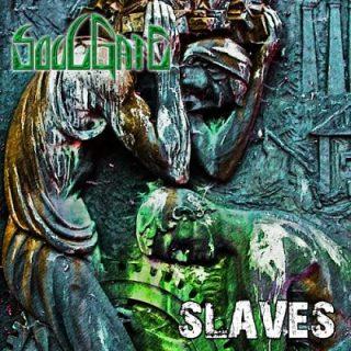 Soulgate - Slaves (2017) 320 kbps