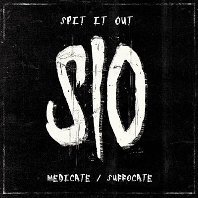 Spit It Out - Medicate