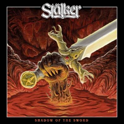 Stalker - Shadow of the Sword (2017) 320 kbps