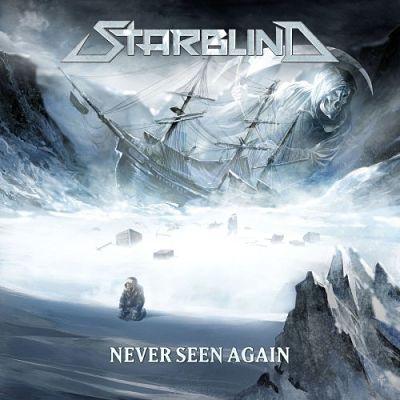 Starblind - Never Seen Again (2017) 320 kbps