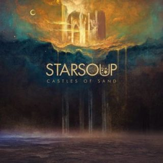 Starsoup - Castles of Sand (2017) 320 kbps